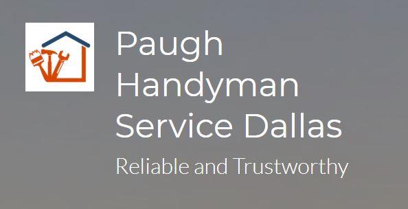 Paugh Handyman Service Dallas