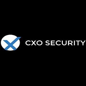 CXO Security Pty Ltd