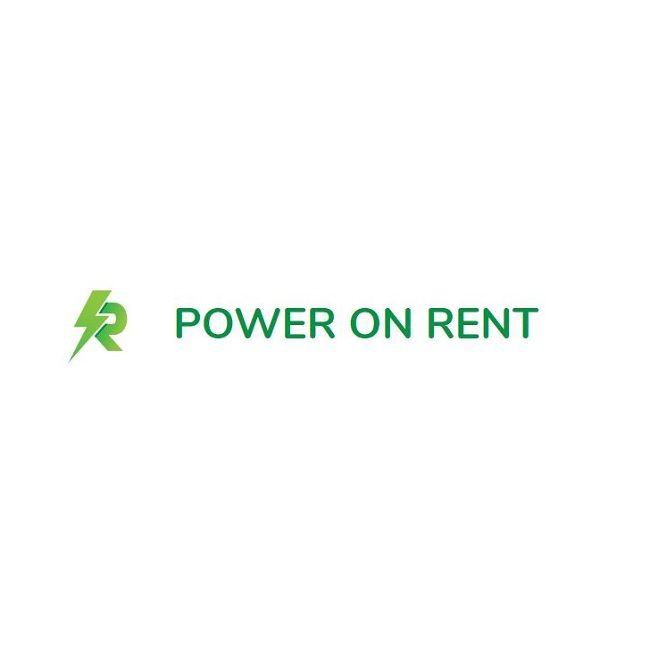 POWER ON RENT