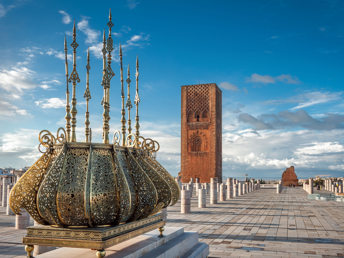 Pure Morocco Tours & Travel