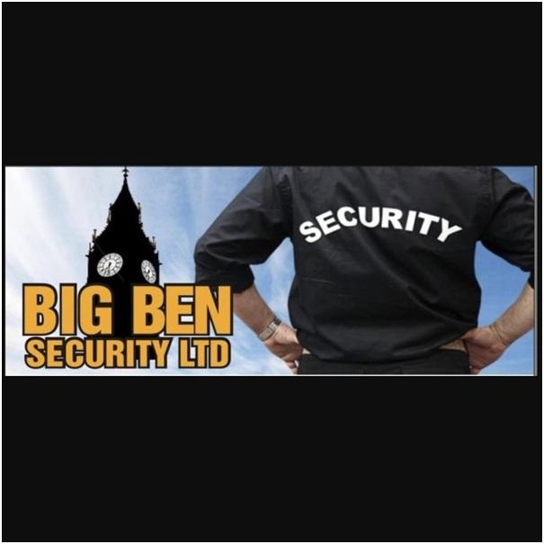 Big Ben Security Ltd