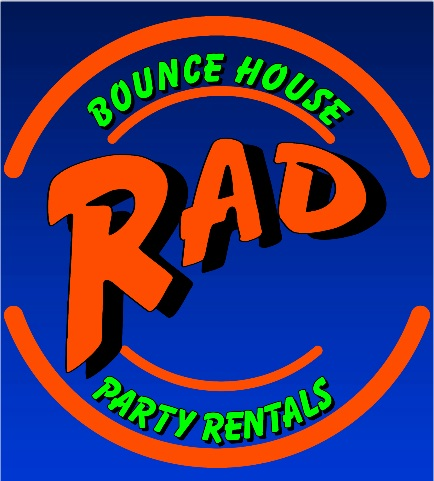 Rad Bounce House-Party Rentals LLC