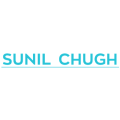 Sunil Chugh - Certified Financial Planner