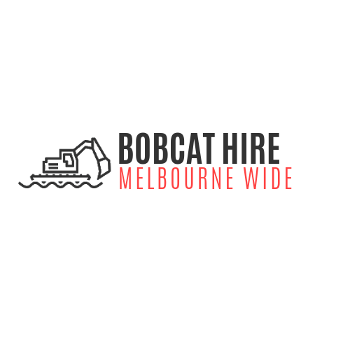 Bobcat Hire Melbourne Wide