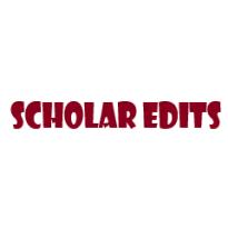 Scholar Edits