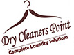 Dry Cleaners Point
