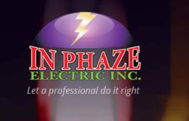 IN PHAZE ELECTRIC INC