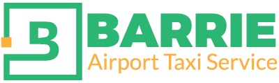Barrie Airport Taxi Service
