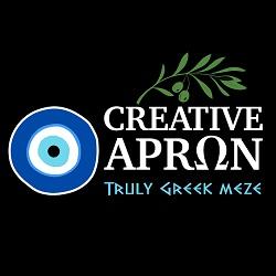 Creative Apron