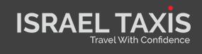 Israel Taxis