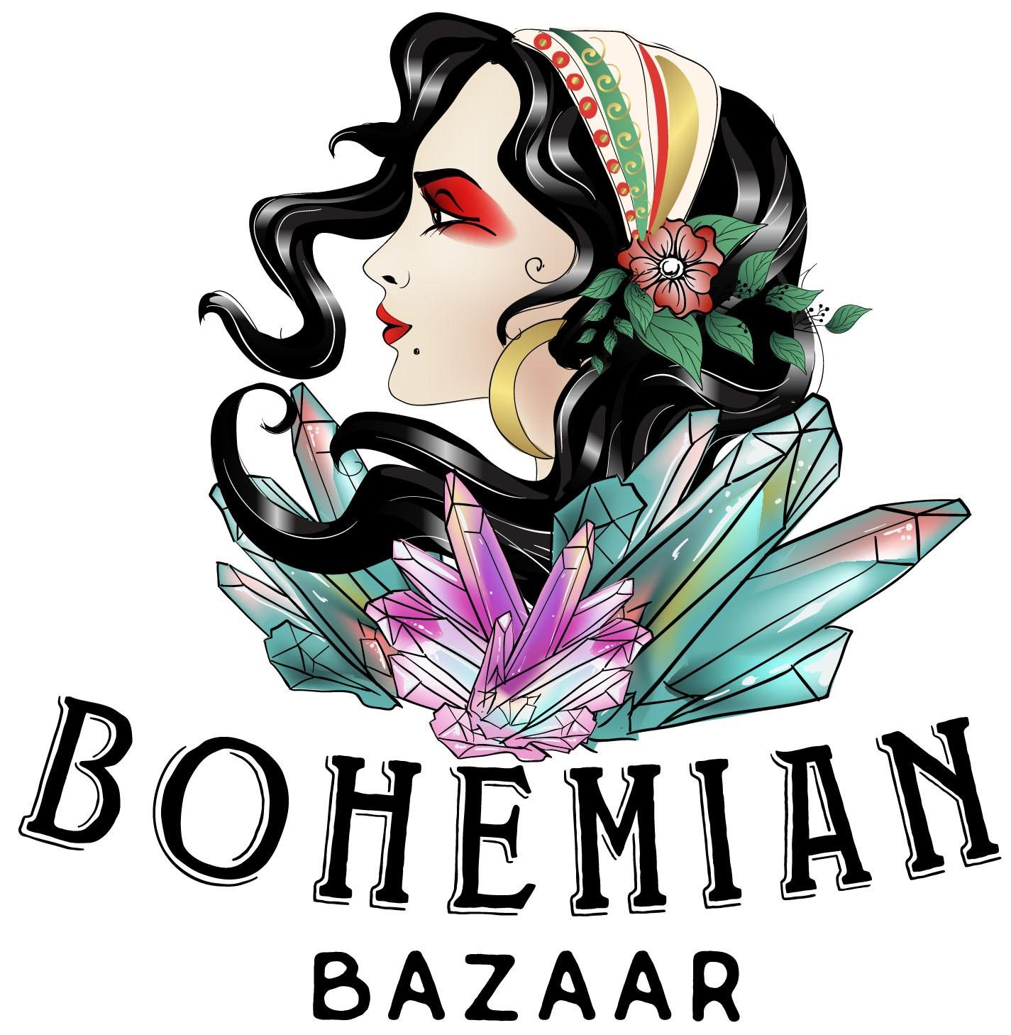 Bohemian Bazaar