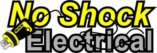 No Shock Electrical