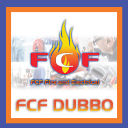 FCF Fire & Electrical Dubbo