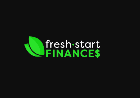 Fresh Start Finances