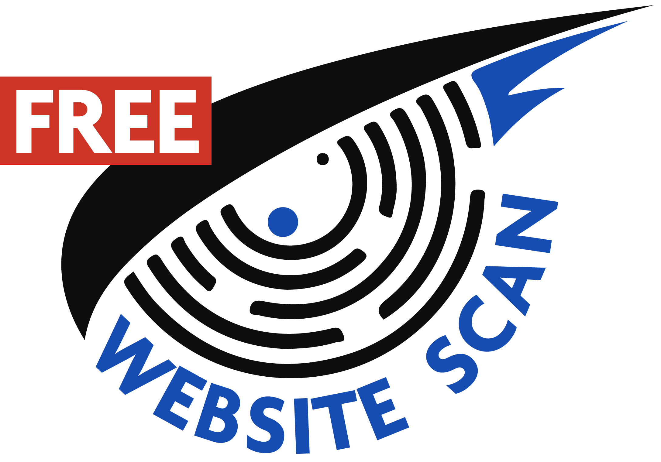 Free Website Scan