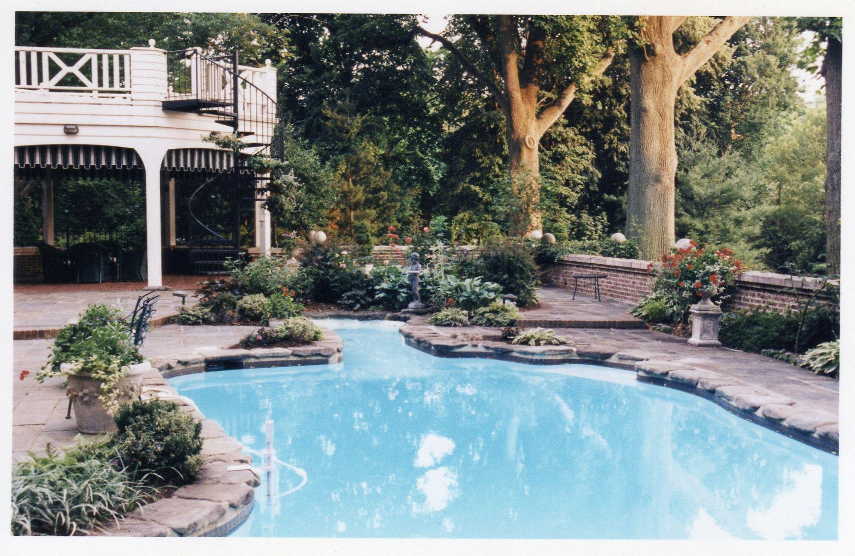 Leigh Sorensen Landscape & Garden