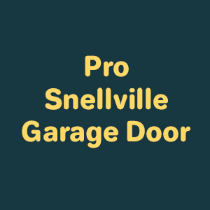 Pro Snellville Garage Door