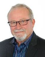 Stephen Bosch - Desjardins Insurance Agent