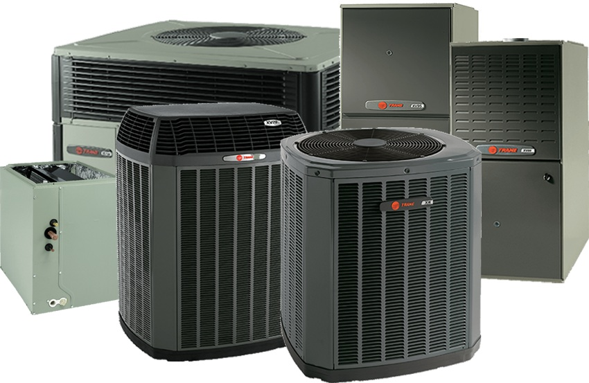 Master Heating & Cooling Rosenberg