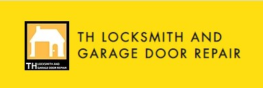TH Locksmith And Garage Door Repair