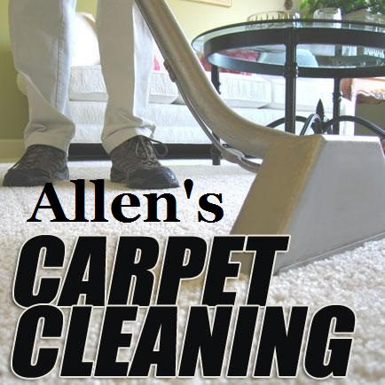 Allen's Carpet Cleaning