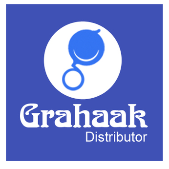 Grahaak : Sales Management App & CRM
