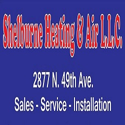 Shelburne Heating & Air, LLC