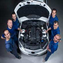 Blueridge Motor Works Inc