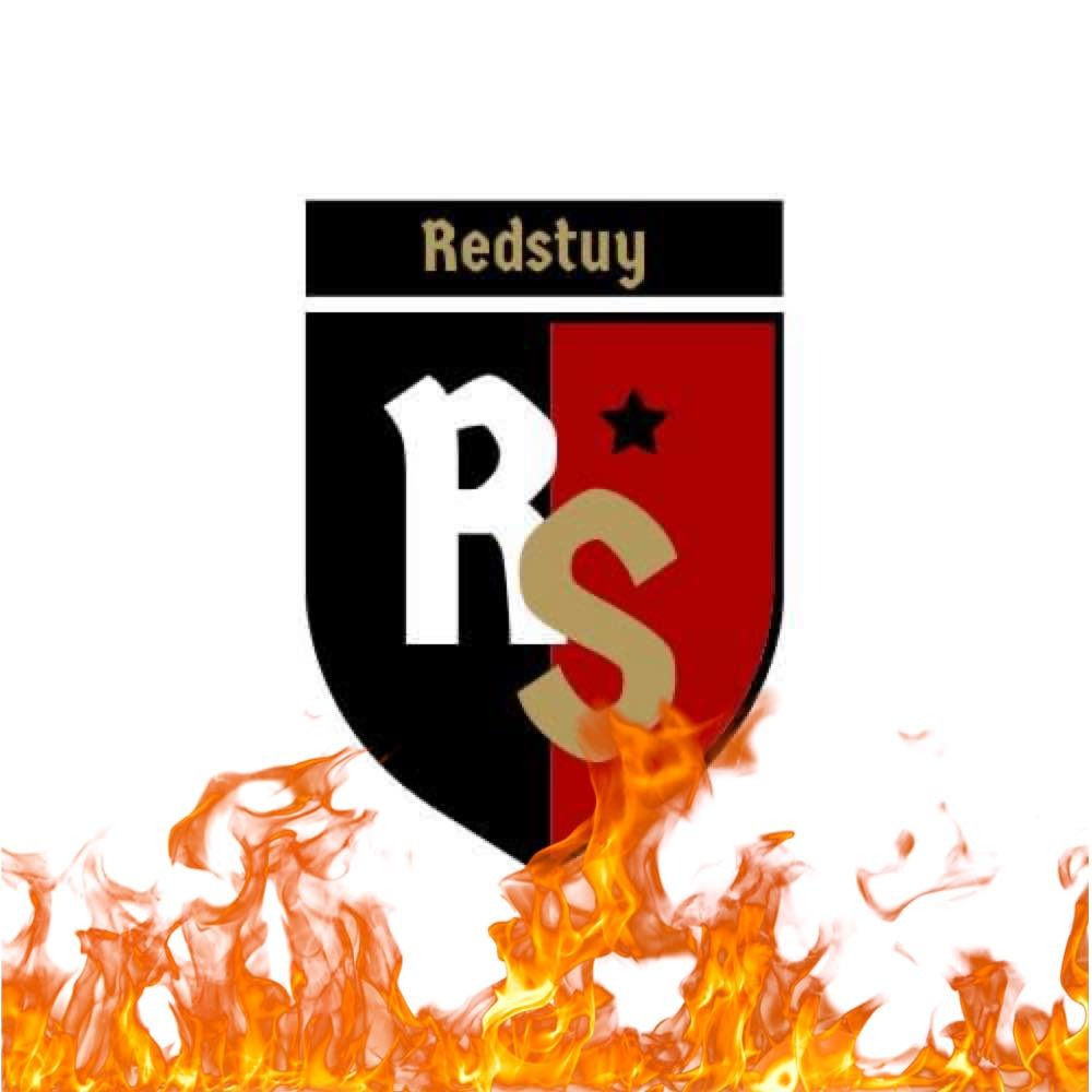 Redstuy The Brand