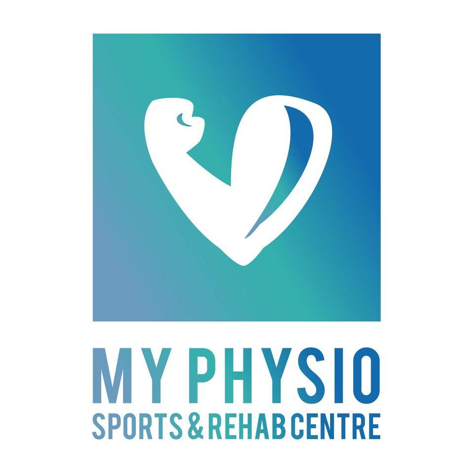 My Physio Sports & Rehab Centre