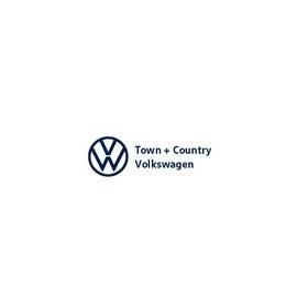 Town + Country Volkswagen