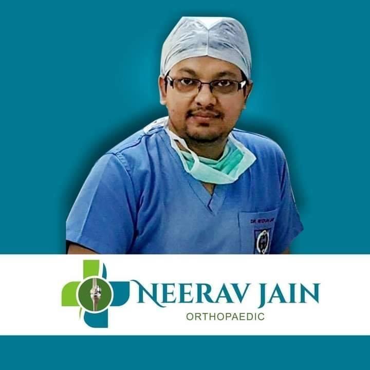 Dr. Neerav Jain