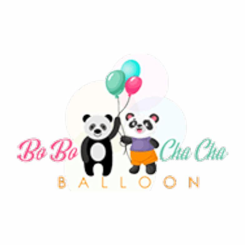BoBoChaCha Balloon