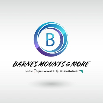 Barnes Mounts & More Installation