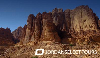 jordan select tours