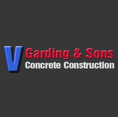 V Garding & Sons Concrete Construction, Inc.
