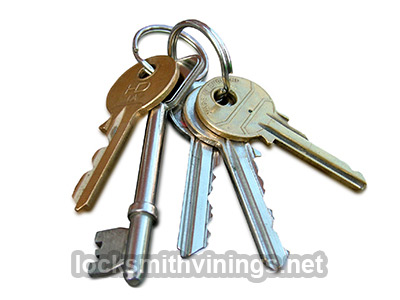 Locksmith Vinings GA