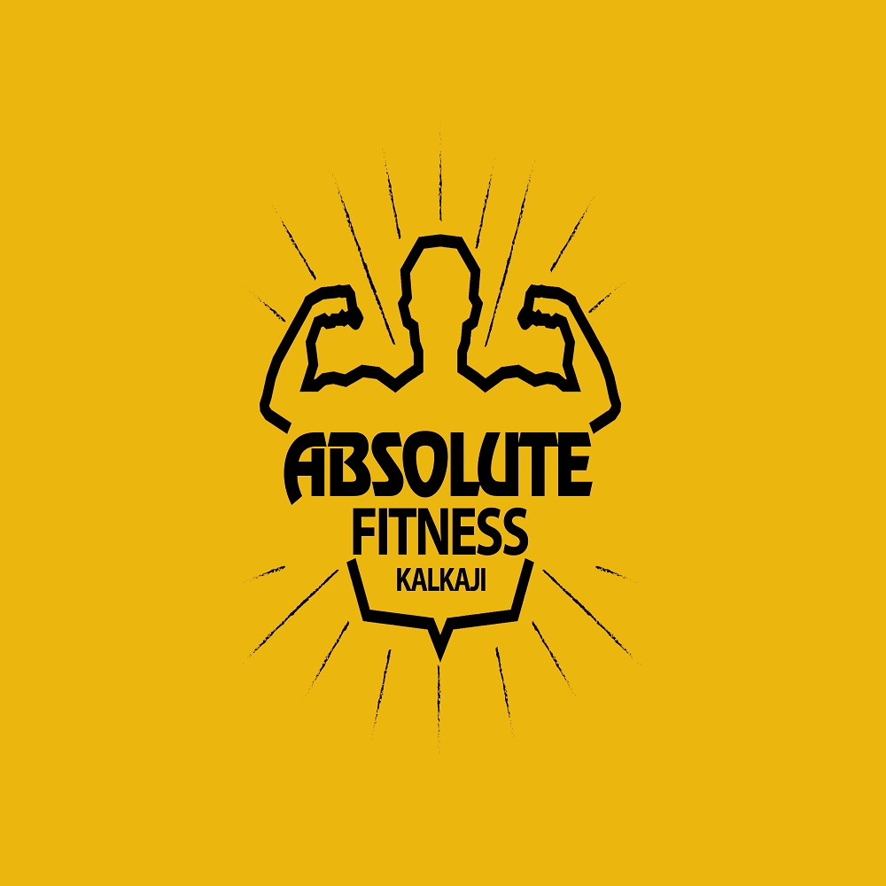 Absolute Fitness Kalkaji