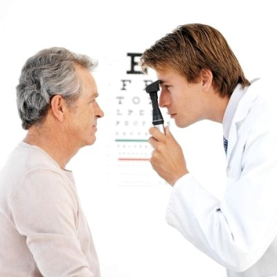 Dr. Gregory T Bodrie, O.D., F.A.A.O. - Center For Vision Enhancement