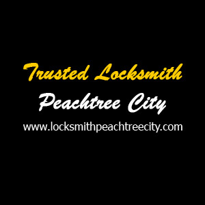 Trusted Locksmith Peachtree City