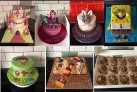 The Scrumptious Cakes