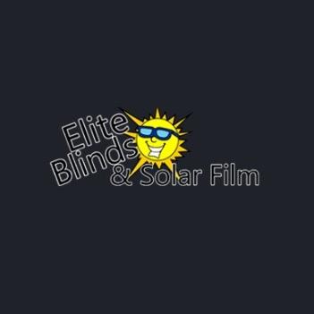 Elite Blinds & Solar Film