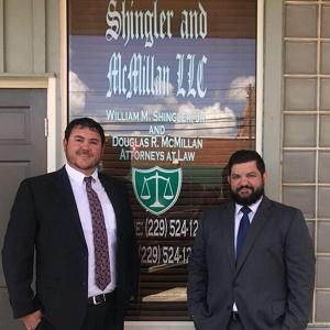 Shingler & McMillan, LLC