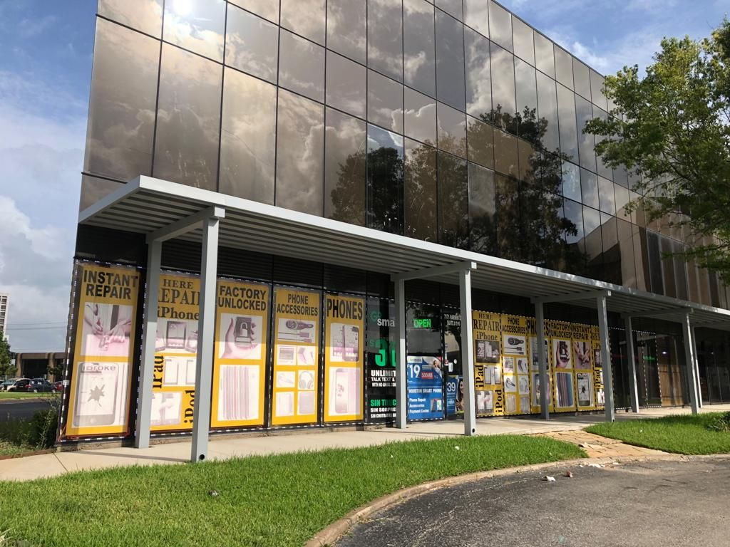 Houston Smart Phones & Repair