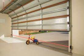 Heights Garage Door Repair & Service Solutions