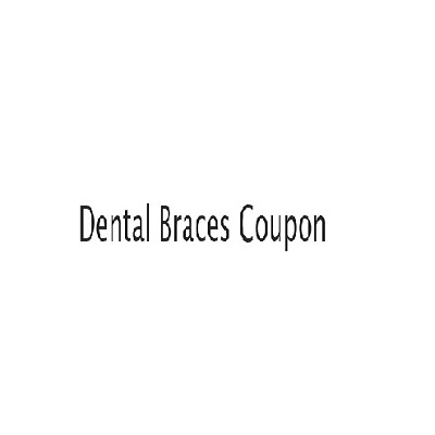 Dental Braces Coupon