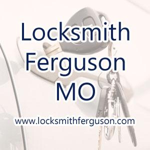 Locksmith Ferguson MO