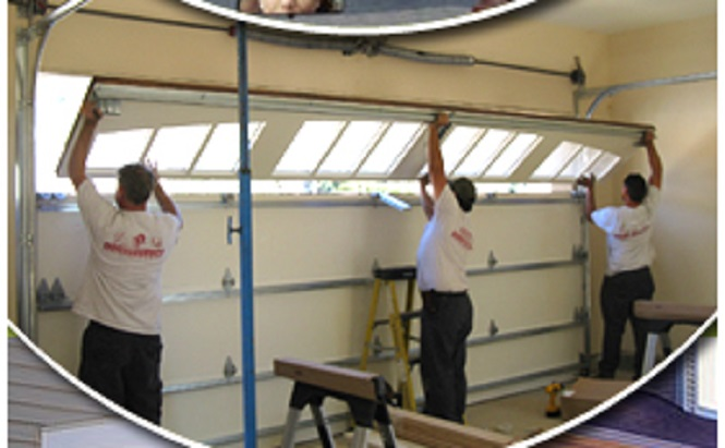 Mobile Garage Door Repair Services Co