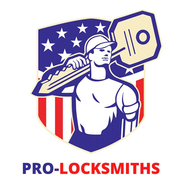 Pro-Locksmith's