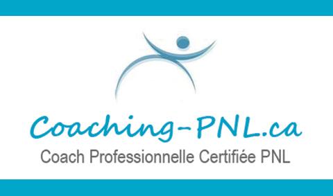 Coach de Vie certifiée en PNL et NeuroSciences appliquées